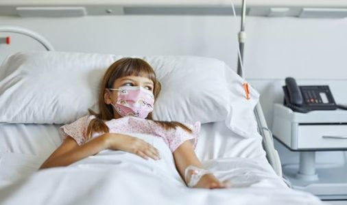 Mysterious Covid-related illness baffles scientists as thousands of children fall sick