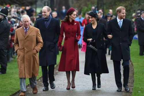 'View of the 'Wicked Windsors' is shaped by The Crown as Meghan channels Diana'