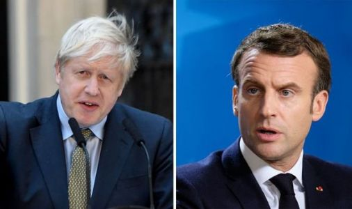 Macron backlash: How France is using BREXIT to try and regain power in EU