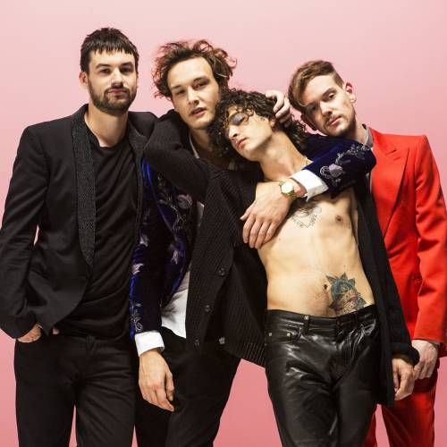 The 1975 have delayed 'Notes On A Conditional Form' again but will release new single