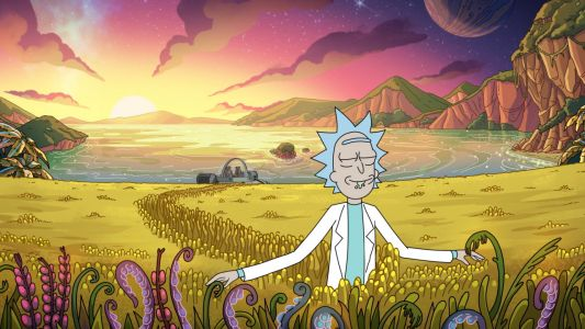 Rick and Morty season 5: release date, cast, and what else we know