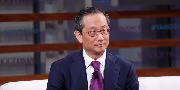 The next wave of restructuring - Quant power players -Meet Carlyle's Kewsong Lee