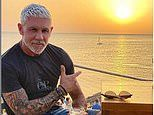Wayne Lineker, 58, is grilled by Holly Willoughby about his girlfriend checklist