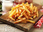 Melbourne Food & Wine Festival Maximum Chips all you can eat coming to Australia