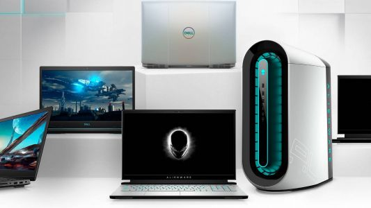 Alienware's new lineup includes 'the world's most powerful gaming laptop'
