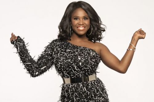 Strictly judge Motsi Mabuse says dance world needs to celebrate black bodies