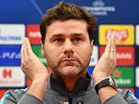 Daniel Levy was right to sack Mauricio Pochettino. The negativity at Tottenham had to stop