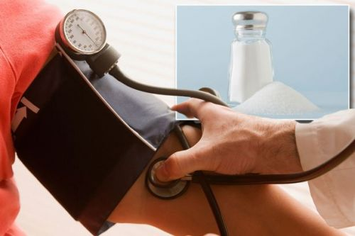 How to beat high blood pressure - the silent killer that many are unaware they have