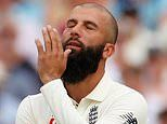 NASSER HUSSAIN: Moeen Ali cannot expect to get straight back into the England Test side