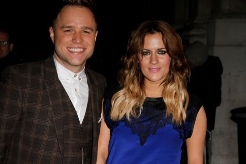 Olly Murs recalls Caroline Flack getting worst abuse on X Factor and describes hosting show as their 'downfall'