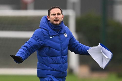 'Disappointed' Frank Lampard breaks silence after being sacked by Chelsea