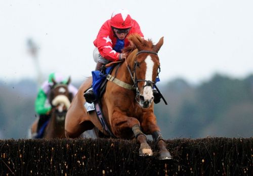 Number 45: The top two-miler who gave the Moore and Preston families a fairytale win at the Cheltenham Festival