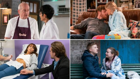 10 Coronation Street spoilers: Baby death tragedy and sick abuse