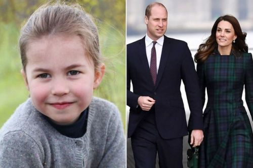 Kate Middleton and Prince William have important new role now Charlotte has started school