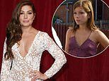 Hollyoaks' Nikki Sanderson hints she would RETURN to Coronation Street as Candice Stowe