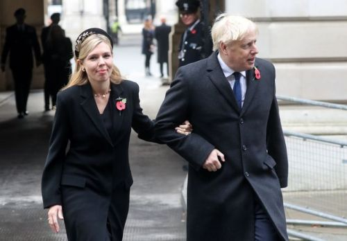 Boris Johnson 'Too Busy' To Take Parental Leave But Aide Insists PM Is A 'Feminist'