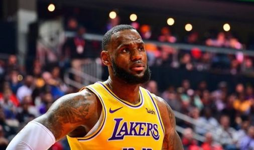 LeBron James: Lakers given BIG playoff challenge ahead of Pelicans clash
