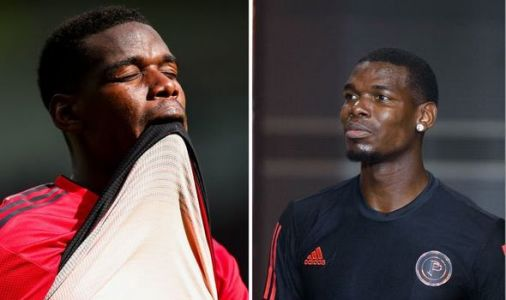 Man Utd make Paul Pogba plan to KEEP star despite Real Madrid transfer tease