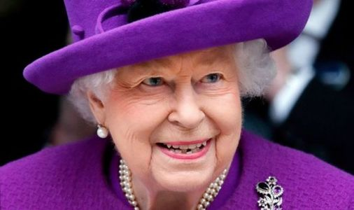 Queen shares touching message after Prince William revealed secret volunteer work