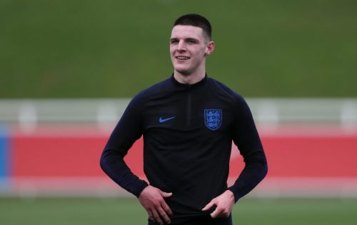 Declan Rice issues 'sincere apology' after three-year-old pro IRA Instagram comment emerges