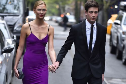 Karlie Kloss 'pregnant' with first child with husband Joshua Kushner