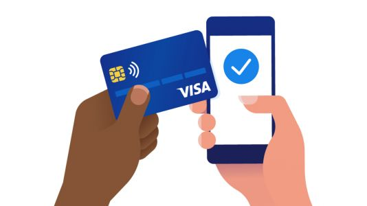 Visa's Tap to Phone service wants to transform payment processing for small businesses