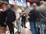Coronavirus Penrith Panthers fined $10K after fans breached COVID-19 restrictions during grand final