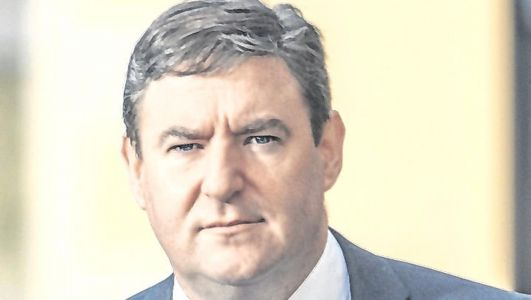 Border poll can't happen without unionists on board: Irish senator