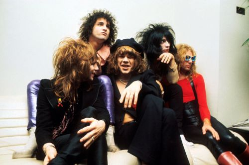 New York Dolls guitarist Sylvain Sylvain dies aged 69 after cancer battle