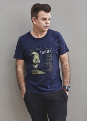 An eclectic selection from Paul Oakenfold, including music from The Beatles, David Guetta and Dean Martin