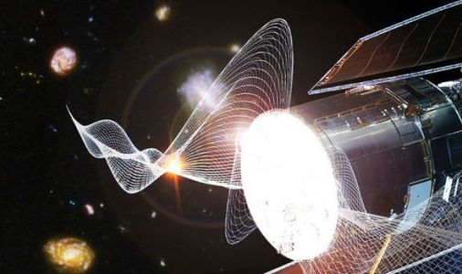 Powerful cosmic rays: Scientists race to explain 'universe's greatest mystery'