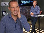 Martin Lewis sparks fears that he has coronavirus after admitted to feeling 'nauseous and weak'