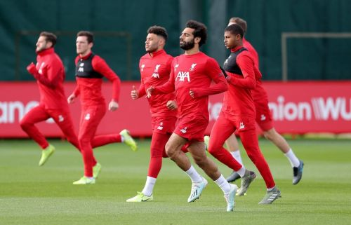 Liverpool will return to contact training THIS WEEK as Premier League confirm vote