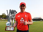 ENGLAND T20 SERIES RATINGS: Eoin Morgan and Jason Roy the pick of the players