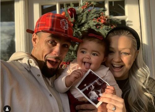 Ashley Banjo reveals wife Francesca is expecting second 'surprise' baby just 10 months after giving birth