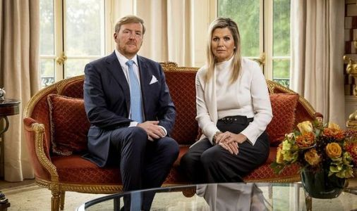 Royal news: King and Queen sit down in unprecedented video apology following COVID blunder