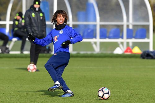 Two sources claim Chelsea are considering a January move for Nathan Ake