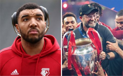 'The integrity is gone' - Troy Deeney says Liverpool's Premier League title win will be sullied by coronavirus