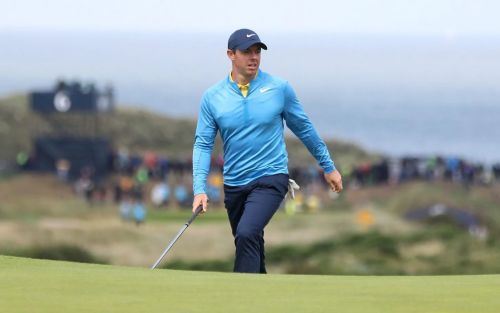 Local hero Rory McIlroy well placed to appreciate symbolism of the Open's return to Royal Portrush