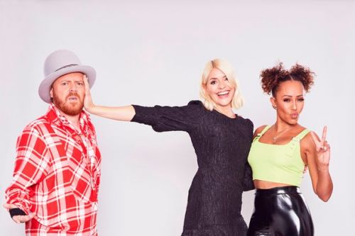 Mel B quits Celebrity Juice over 'hectic work schedule' in the new year