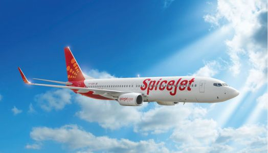Spicejet adds four new domestic flights