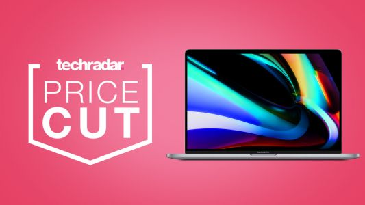 The brand new 16-inch MacBook Pro is already seeing fantastic deals