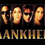 Sony MAX UK rapped for broadcasting 'Aankhen' outside watershed