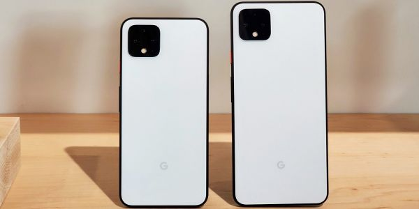 Google confirms it's fixing the facial-recognition feature on the Pixel 4 after a security gap would let anyone unlock your phone while your eyes are closed