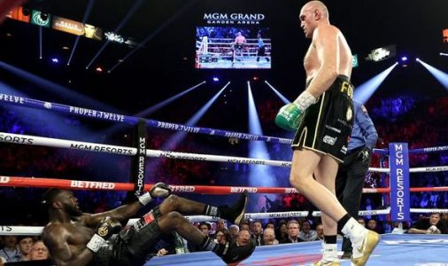Tyson Fury completes his redemption with brutal stoppage win over WBC champ Deontay Wilder