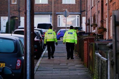 Man charged with stabbing boy, 10, and attempted murder of three others
