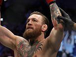 Conor McGregor admits 'disrespecting' his team led to explosive UFC return against Donald Cerrone