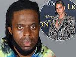 Grammy winner and Beyonce producer Detail is arrested on 15 sex assault charges