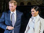 Harry and pregnant Meghan banned from walkabouts in Morocco amid security fears