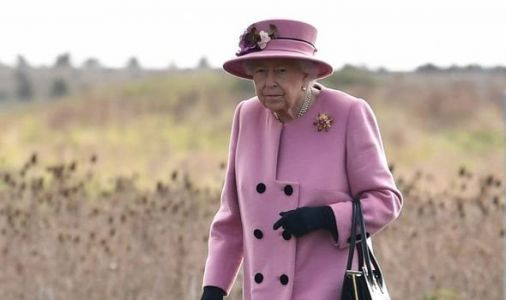 Queen horror as Russia tries to hack information on visit to Porton Down laboratory